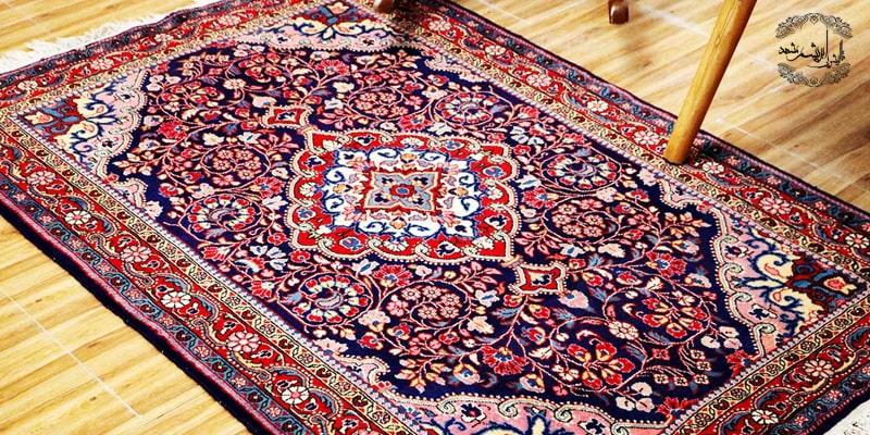 بزرگترین هنرمندان و طراحان قالی و فرش ایرانی